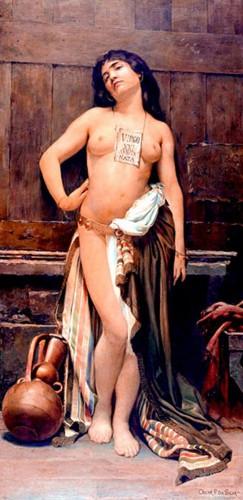 escrava romana oscar pereira da silva